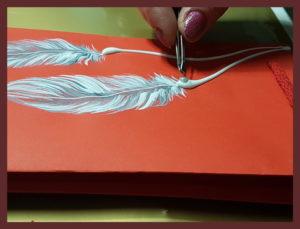 hand made lux, ręcznie zdobione torby papierowe, producent toreb papierowych, torby okolicznościowe, ręcznie zdobione.