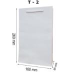 tabela rozmiarów, producent toreb papierowych, torby na prezenty, solidne
