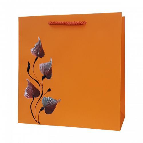 torba ręcznie zdobiona hand made standard