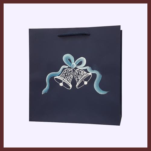 Producent toreb papierowych Mer Plus ,świąteczne torby papierowe,
