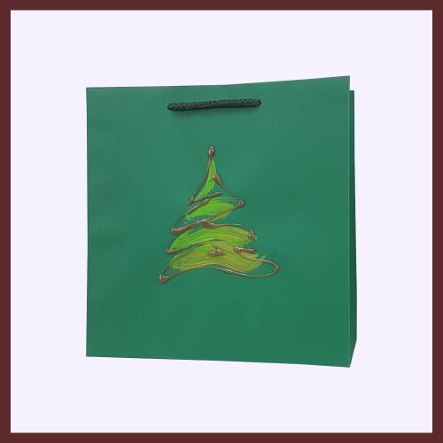 Świąteczne torby papierowe, torby na prezenty, torby hand made, producent toreb papierowych